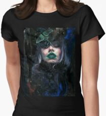 Sweet Void Women's Fitted T-Shirt