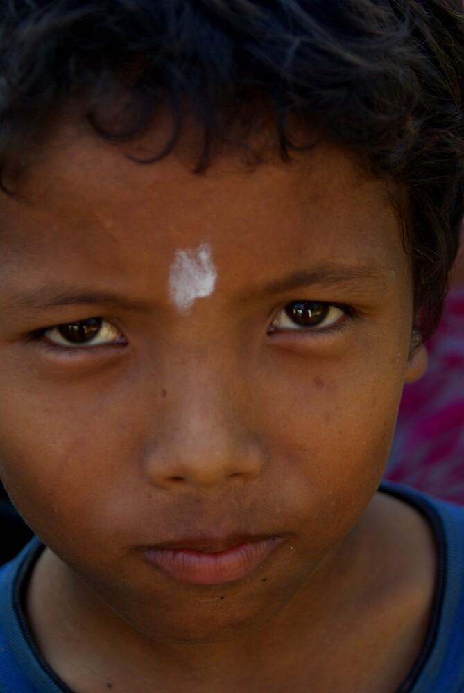 See Me, See You - Janakpur, Nepal by AlliD