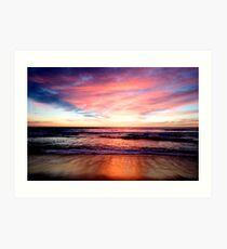 Lust - Newport Beach - The HDR Series Art Print