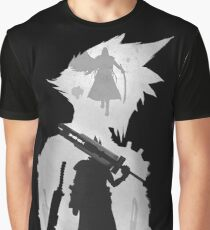 Final Fantasy VII - Final Battle Graphic T-Shirt