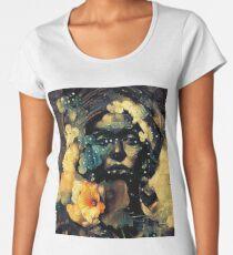 Femme Creole  Women's Premium T-Shirt
