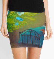 Springtime Mini Skirt