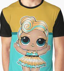 L.O.L Surprise - Luxe Graphic T-Shirt