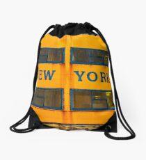 Ciudad de Nueva York (Ferry) Mochila saco
