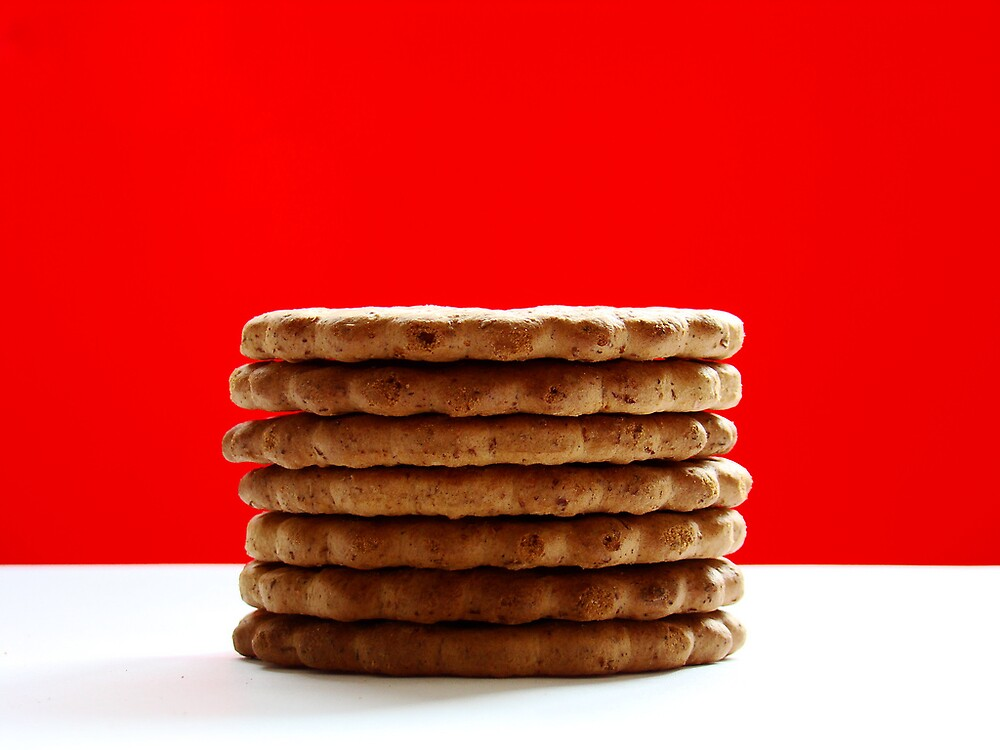 Buiscuits for breakfast (biscuits) (Cookies) by alexsk