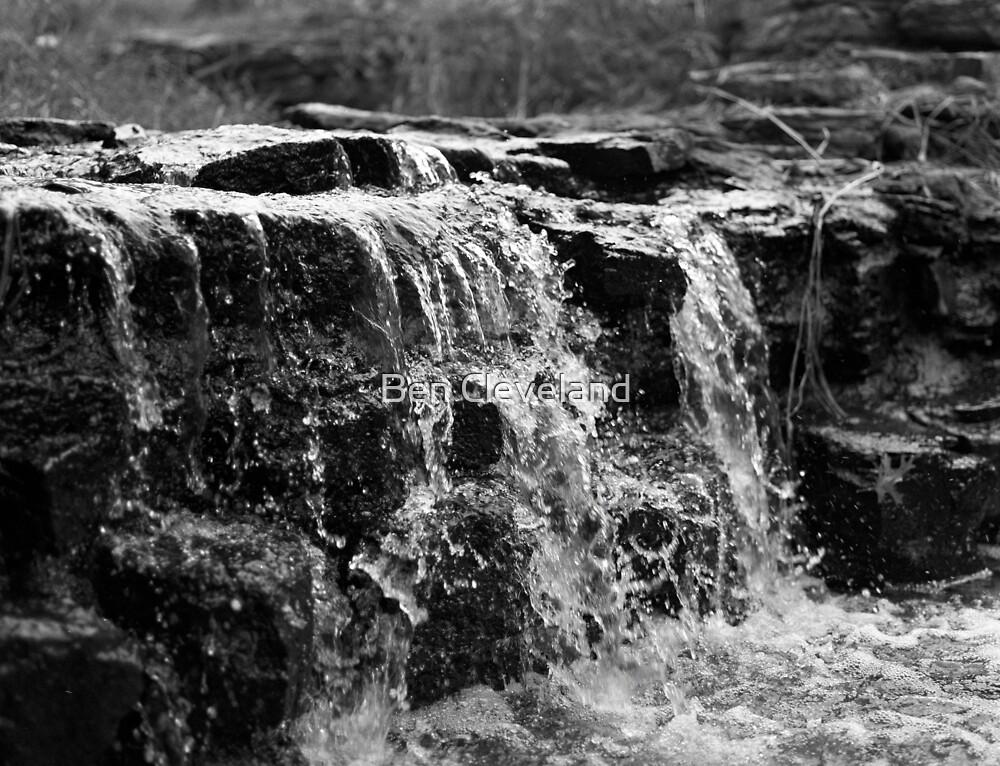Battle Creek by Ben Cleveland