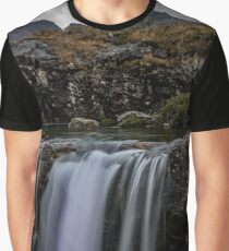 Fairy Pools Graphic T-Shirt
