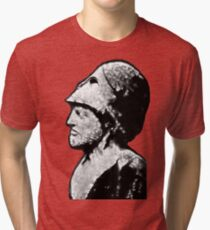 PERICLES Tri-blend T-Shirt