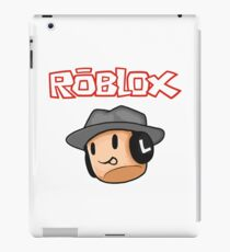 roblox phone iPad Case/Skin