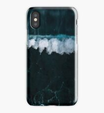 Wave in Motion - Ocean Photography iPhone Case/Skin