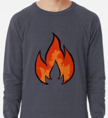 LUZIS FLAMME Leichter Pullover
