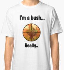 Fortnite Bush Classic T-Shirt