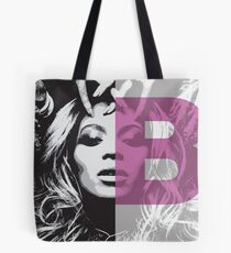 Beyonce. Tote Bag