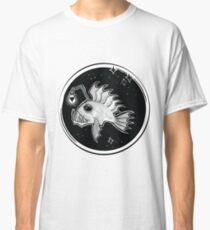 There's plenty of fish in the sea, some prettier than others Classic T-Shirt