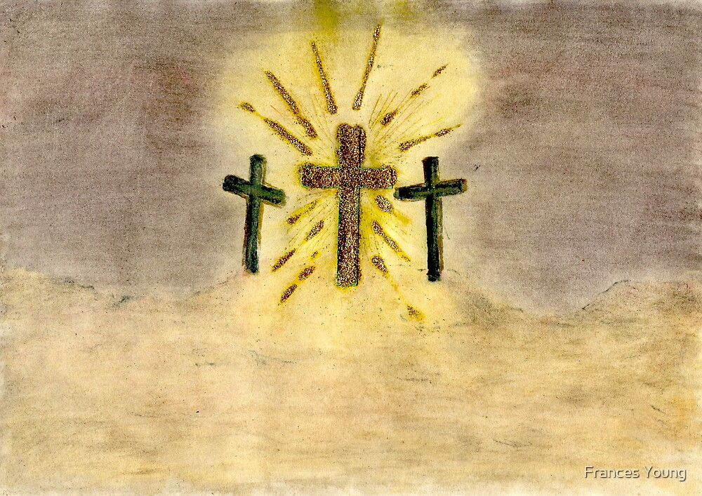 Easter Symbolism by Frances Young