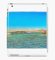 A View From The Bay iPad Case/Skin