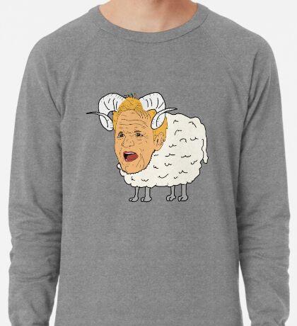 Gordon Ramsay Lightweight Sweatshirt