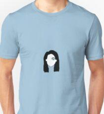 wonder- brand new eyes Unisex T-Shirt