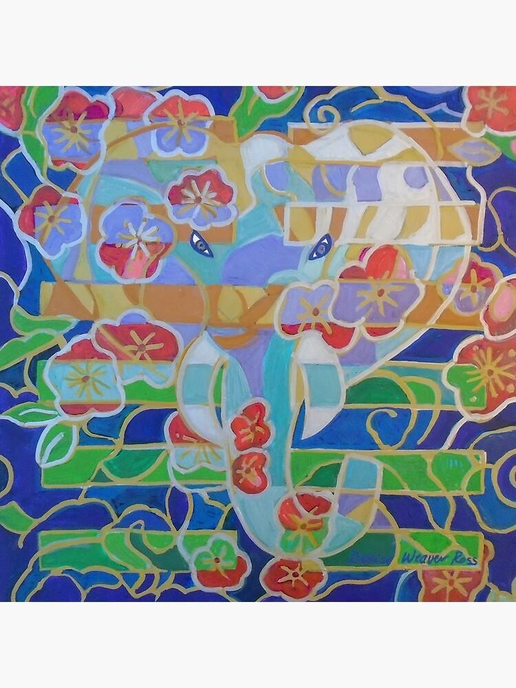 Hexagram 16: Yu (Enthusiasm) by DWeaverRoss