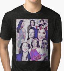 Jaime Murray  Tri-blend T-Shirt