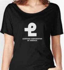 Learning Corporation Women's Relaxed Fit T-Shirt