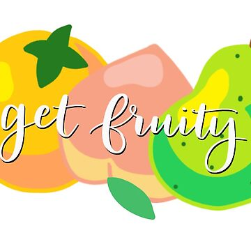 Animal Crossing- Get Fruity by vdschiro