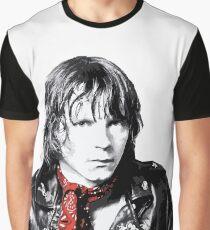 Renaud Graphic T-Shirt
