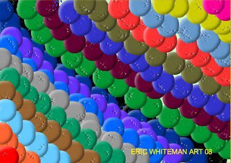 (SHOW ME ) ERIC WHITEMAN ART  by eric  whiteman