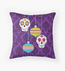 Feliz Navidad! Throw Pillow