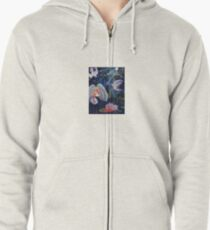Gift of the Forest Zipped Hoodie