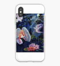 Gift of the Forest iPhone Case