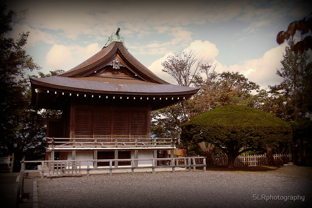 Muroran, Japan by SLRphotography