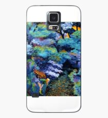 The haven of the Moon Case/Skin for Samsung Galaxy