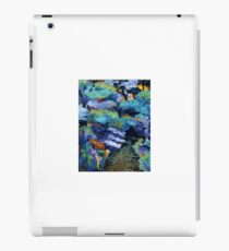The haven of the Moon iPad Case/Skin