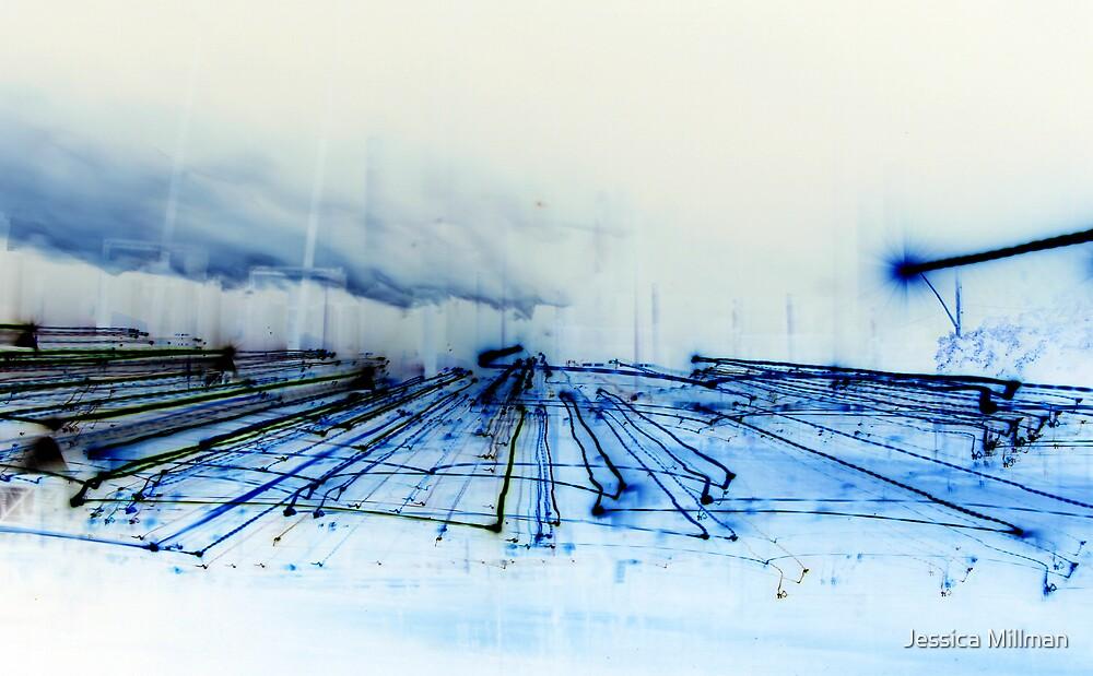 invert by Jessica Millman
