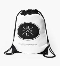 The Riot Club 2 Drawstring Bag