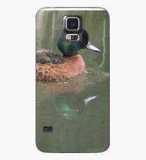 Summer Swim Case/Skin for Samsung Galaxy