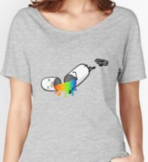 Tripping Women's Relaxed Fit T-Shirt