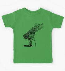 Led Zeppelin IV Kids Tee