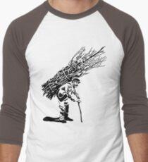 Led Zeppelin IV Men's Baseball ¾ T-Shirt