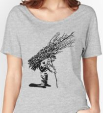 Led Zeppelin IV Women's Relaxed Fit T-Shirt