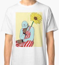 Tyler, the Creator - Flower Boy Art Classic T-Shirt