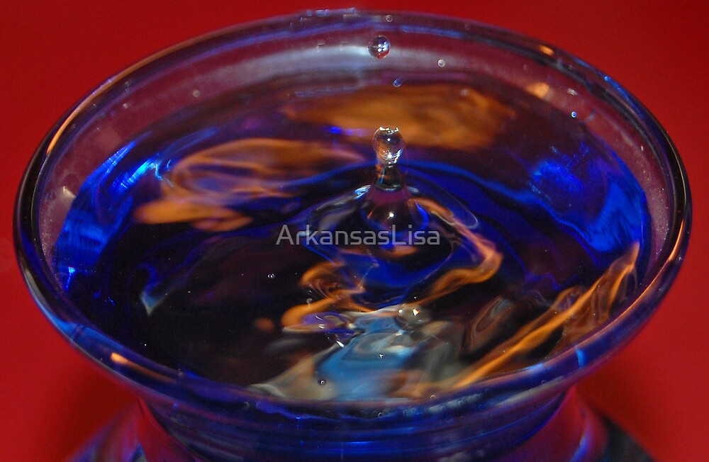 Tap Water by ArkansasLisa