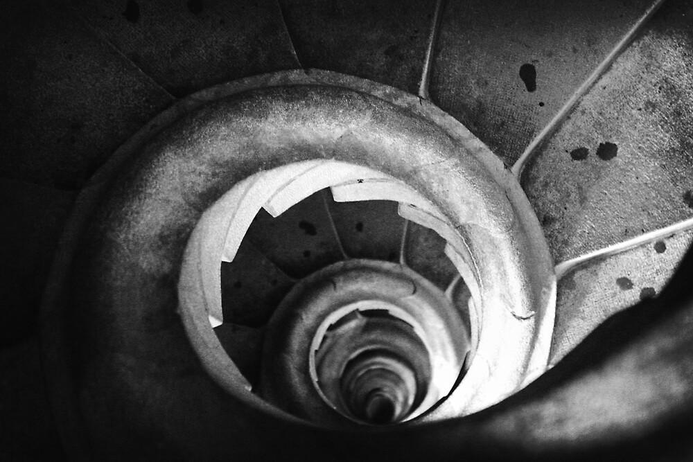 Spiral by krismartin