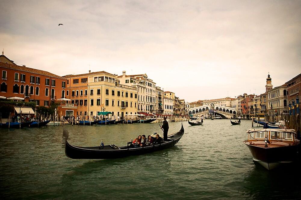 Venice by krismartin