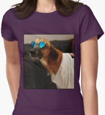 The Coolest Dog Ever T-Shirt