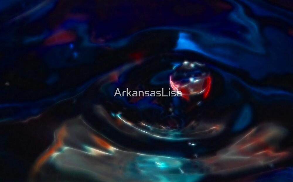 Psychedelic by ArkansasLisa