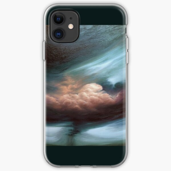 Pacific iPhone Soft Case