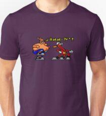 Toe Jammin' T-Shirt
