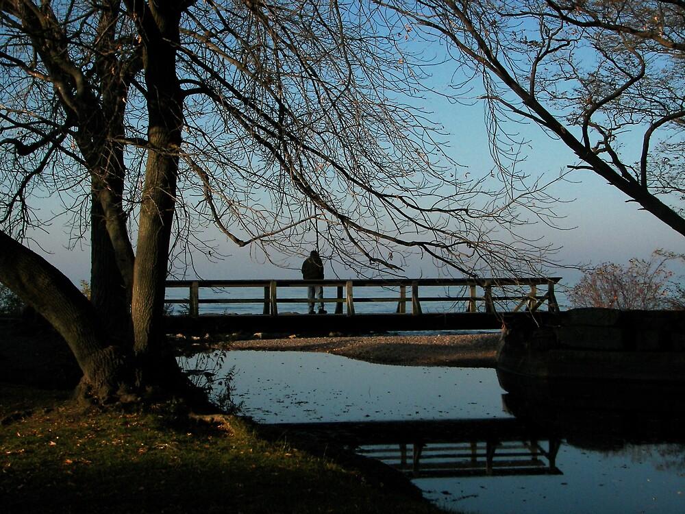 Bridge of sighs by madmac57